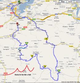 santander-cabarceno-mapa