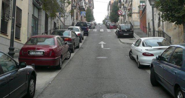 C/ Cañada Nueva