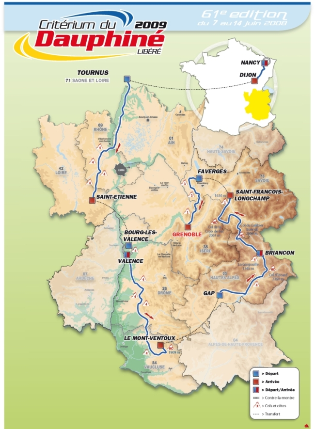 Mapa recorrido 2009_HD