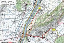 Mapa etapa 1