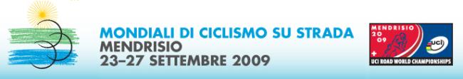 Logo Mendrisio 2009