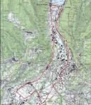 Mapa CRI