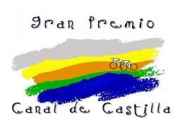 Logo GP Canal de Castilla