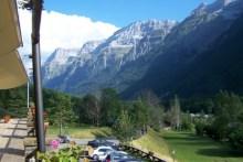Monte Perdido es el macizo calcareo más alto de Europa, pero no solo sus paisajes, sino su cultura también es única. Foto de diariorural.com