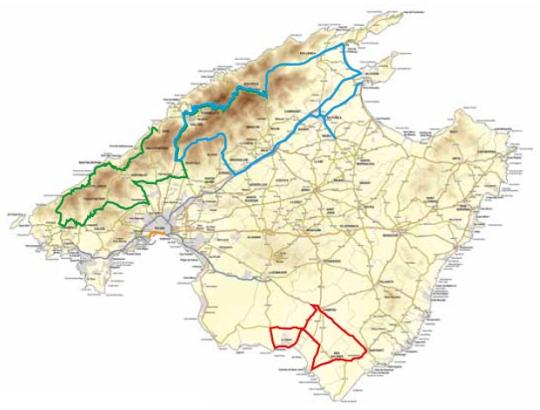 Mapa Challenge 2014