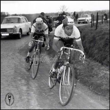 Merkx_Springel_Roubaix 1968_Horton