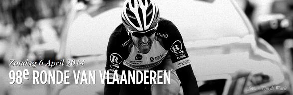 Poster Flandes 2014