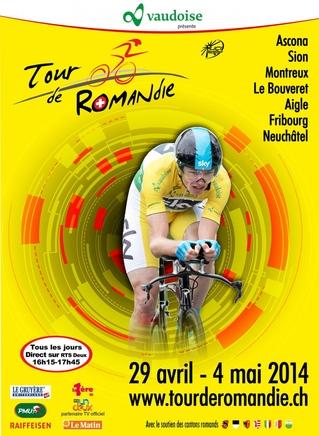 poster tour romandie 2014