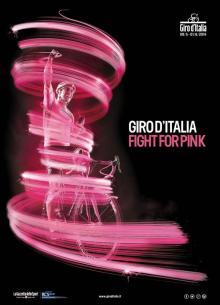 Poster Giro 2014