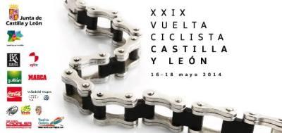 Vuelta a Castilla y Leon 2014
