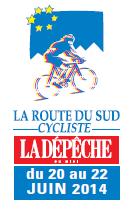 Logo Ruta del Sur 2014