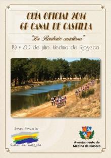 Portada Guía GPCC 2014