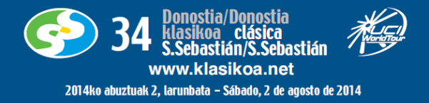 logo san sebastian 2014