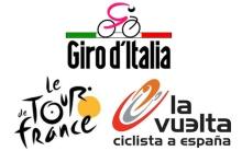 Logos Grandes Vueltas
