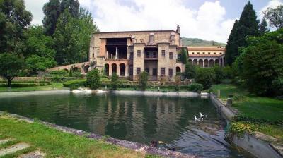 Foto del Monasterio de Yuste, de abc.es.