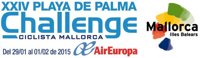 challenge mallorca 2015