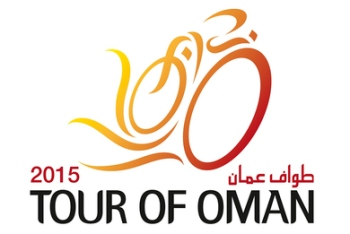 Logo Tour Of Oman 2015