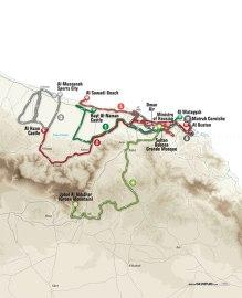 Tour Oman 2015