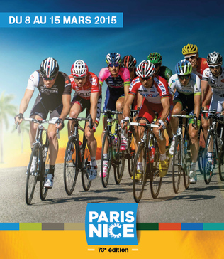 cartel paris nice 2015