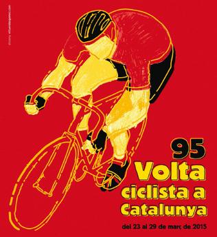 cartel Volta 2015
