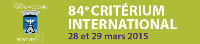 Logo Criterium Internacional 2015