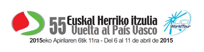 logo pais vasco 2015