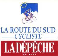 logo route du sud