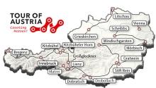 tour austria 2015