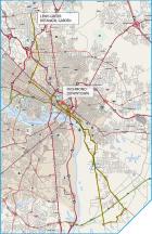Team Time Trial Map_Richmond 2015