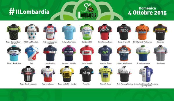 listado equipos lombardia 2015