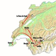 mapa esquematico romandia 2016