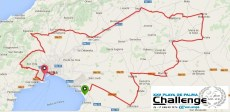 challenge mallorca 2016 mapa palma 4