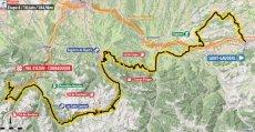 carte 4 ruta del sur 2016