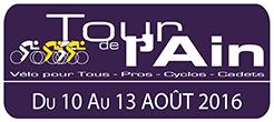 logo tour de ain 2016