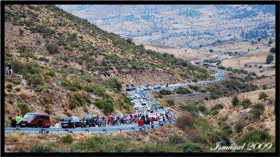 El Meidano en la Vuelta 2009. Fotos de Ismaxxl. Click para ver la galería de fotos.