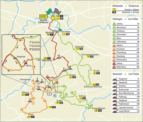 omloop-het-nieuwsblad-mapa-2017