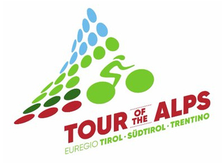 logo tour de alpes 2017