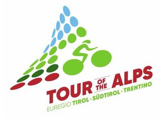 logo tour de alpes 2017
