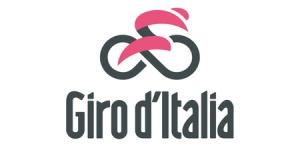 logo giro italia 2018